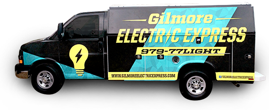 gilmore truck